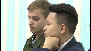 Родных солдата погибшего в Ленинградской  области ищут поисковики «Майдан жолы» 16.10.19