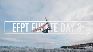 EFPT Fuerteventura - Day 3