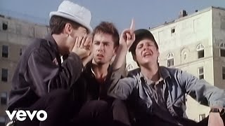 The Beastie Boys - She