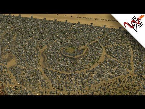 Stronghold Crusader 2 - The Siege of Jerusalem