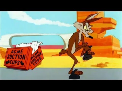ACME Suction Cups [Looney Toons]
