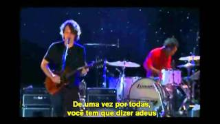 John Mayer - Dreaming With A Broken Heart | Legendado |