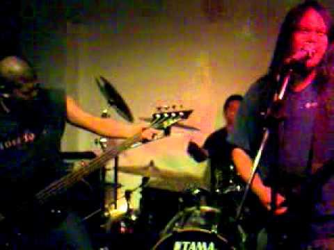 Mass Hypnosia Gods Of Metal 37 (7th year Anniversary) Manila, Philippines 12-16-2010