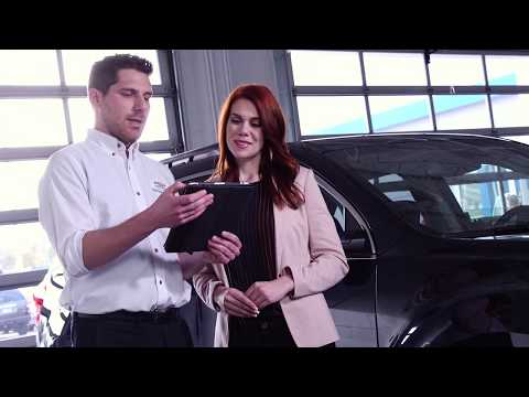 Types of Tires Information | Chevrolet Certified Service