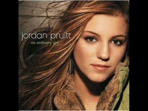 Jordan Pruitt 'No Ordinary Girl'- Who Like Who