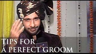 Mrityunjay's Tips To Be A Perfect Groom - Ek Boond Ishq Full Episode