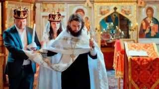 Венчание в храме Благовещения Пресвятой Богородицы в Раеве. Фотограф на венчание