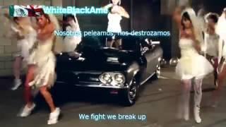Katy Perry   Hot N Cold Subtitulado Al Español y Ingles Official Video FULL HD VEVO