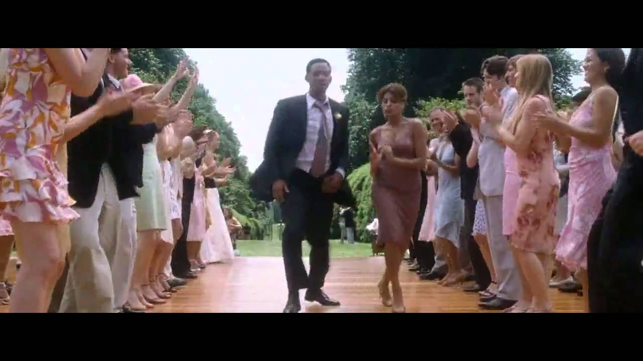 Will smith hitch speed dating scene