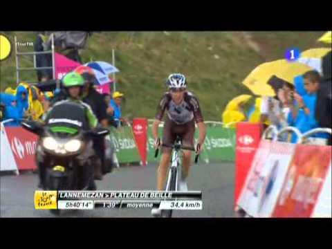 Etapa 12 Tour de Francia 2015 Joaquim Rodriguez Plateau de Beille