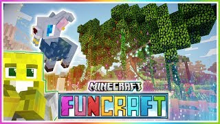 funny Minecraft series