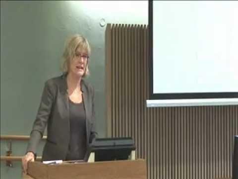 Karin Andersen, SV om sosialt entreprenørskap