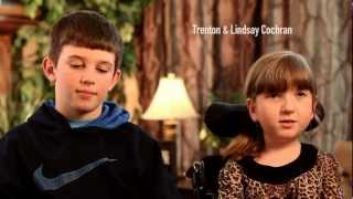 Caring for Each Other (Trenton & Lindsay Cochran)