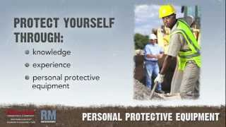 Toolbox Talk: Personal Protective Equipment