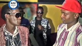 Ani Asinga-Babano abafaanana Jose Chameleone ne Bobi Wine Part A thumbnail
