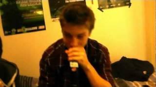 Nicolas Lomba (feat Bee) - J'aime la pluie (clip officiel)