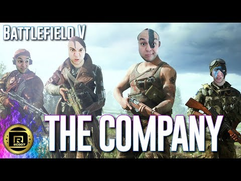 Battlefield 5 | The Company | Is this REALLY what we wanted?? BFV