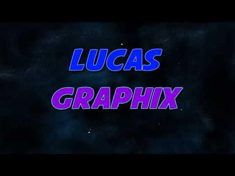 Intro til Lucas Graphix #1