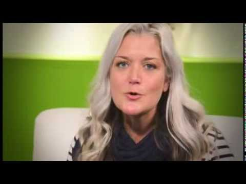 Mothering Comparisons Shauna Niequist - YouTube