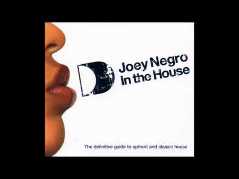 Notenshun -  Soul Music[Danism Mix] - Joey Negro What Happened To The Soul Power [Accapella]
