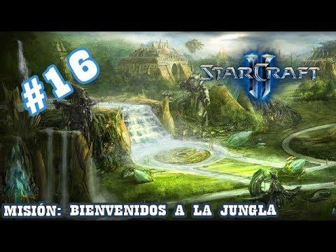 Bel'Shir, el paraíso de los dioses! - STARCRAFT 2 #16