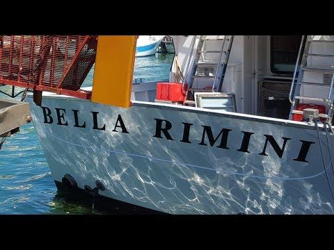 Rimini Emiglia-Romagna Italy - City Tour