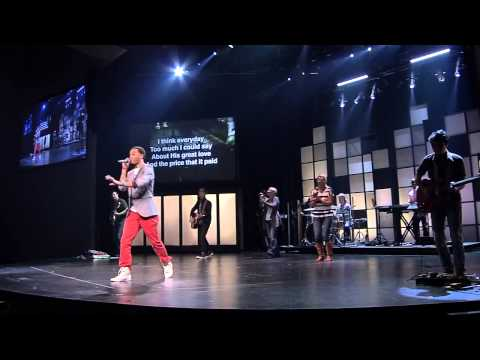 Life Is Worship Live At Forest Hill Church (@DaeLeeMusic #iRFLCT)