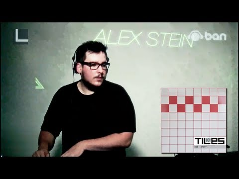 Alex Stein @ Tiles Showcase #1