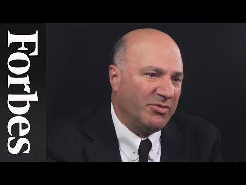 Simple Rules For Investing With Shark Tank's Kevin O'Leary | Forbes