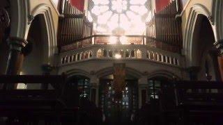 Toccata BWV 565 - J.S. Bach YouTube Thumbnail