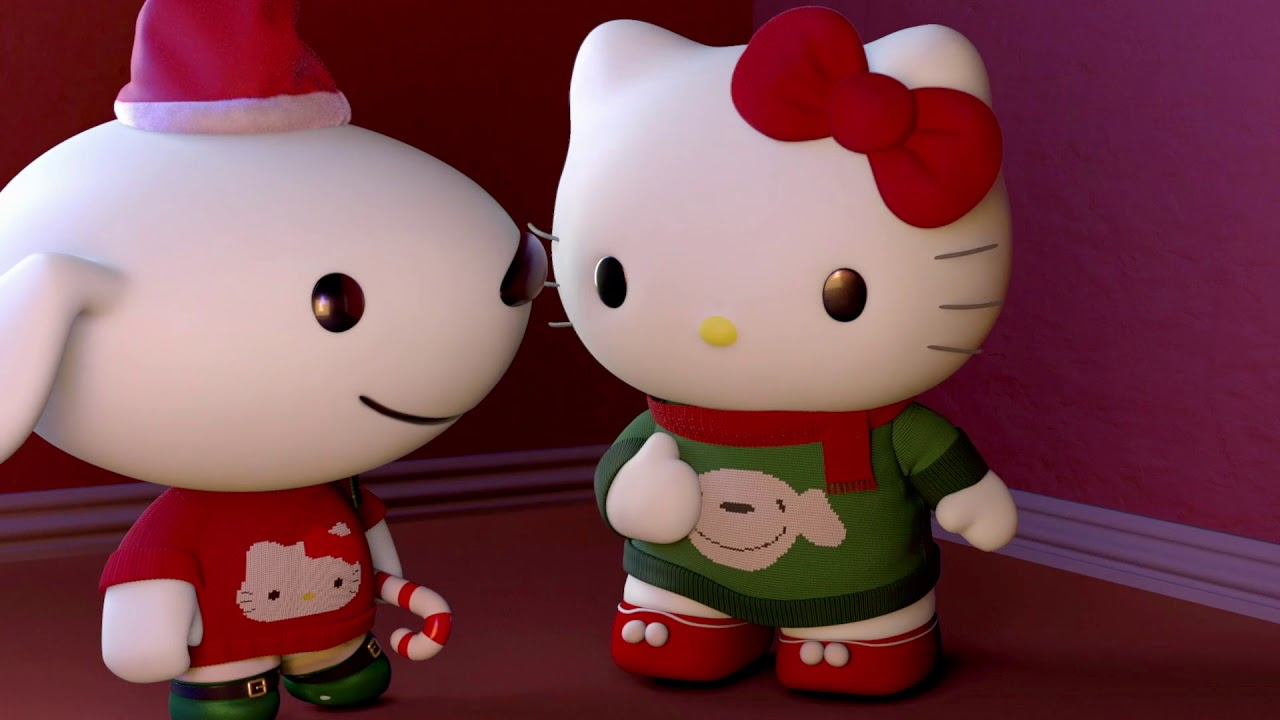 b3cefb6fe JD.com's JOY Celebrates in the Holidays with Hello Kitty - JD Corporate Blog
