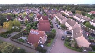 Sleeuwijk 3-10-2015 Video