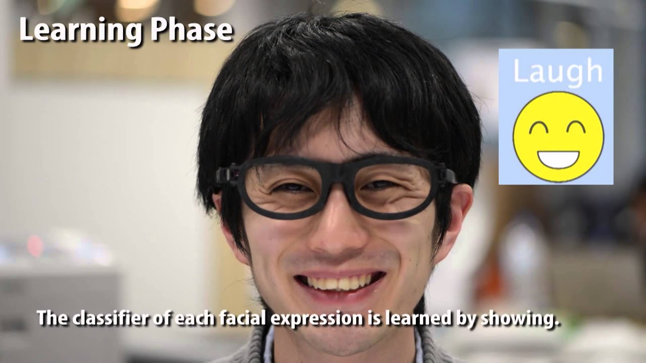 Recognizing Facial Expressions 121