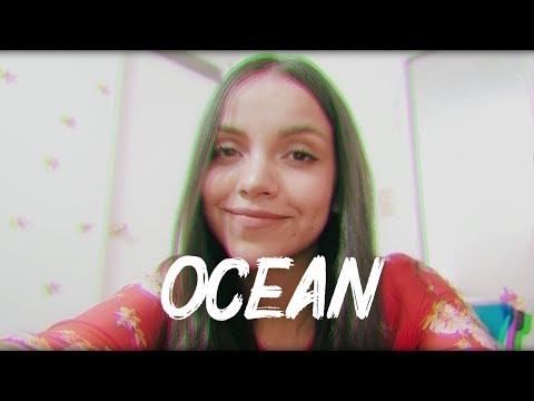 Ocean - Karol G   Laura Naranjo Cover
