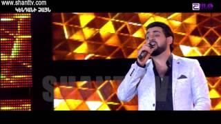 Arena Live-Hayk Hunanyan-Italyano 29.04.2017