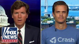 Tucker speaks to founder of company designed to sway people away from college