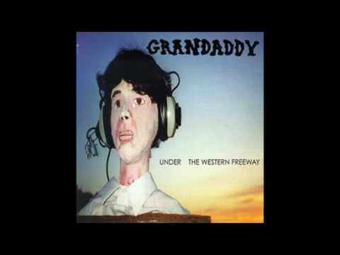 Grandaddy - Under the Western freeway (album) 1997