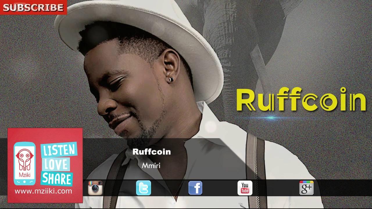 Mmiri | Ruffcoin | Official Audio