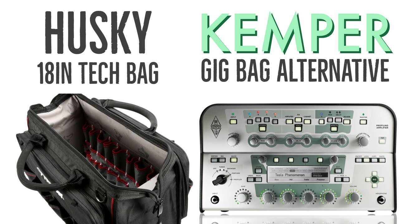 What pedals do you use with your Kemper? | The Gear Page