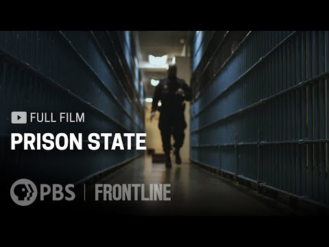 Prison State | FRONTLINE - 2014
