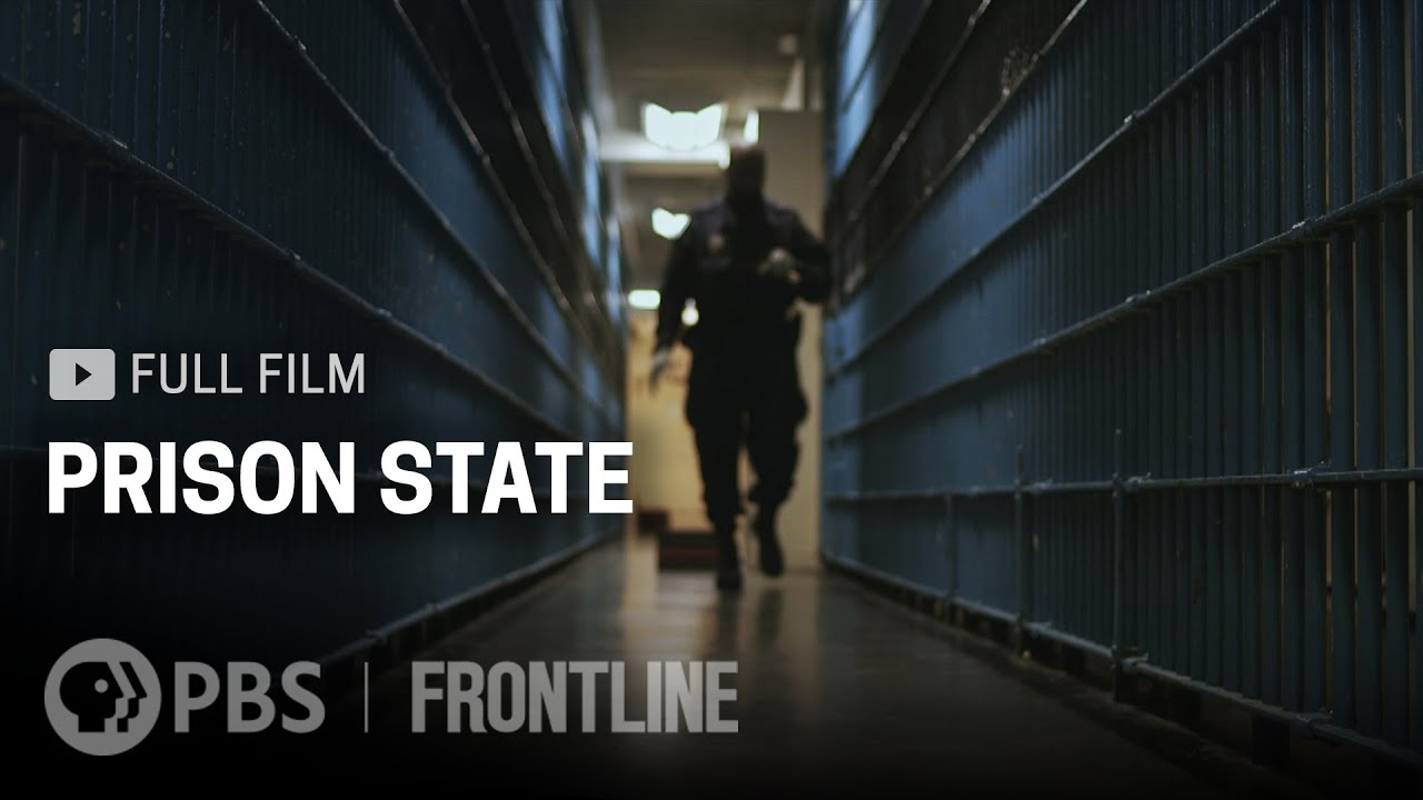 Prison State