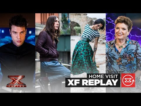X Factor Replay | Home Visit