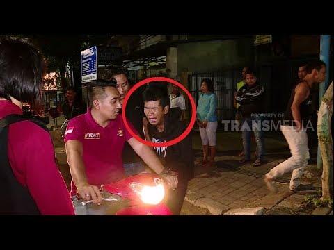 THE POLICE | Satlantas Polres Garut Dan Tim Elang Semarang