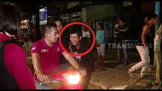 THE POLICE   Satlantas Polres Garut dan Tim Elang Semarang