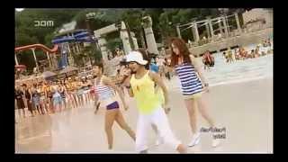 Sistar (씨스타) - Summer Time M/V