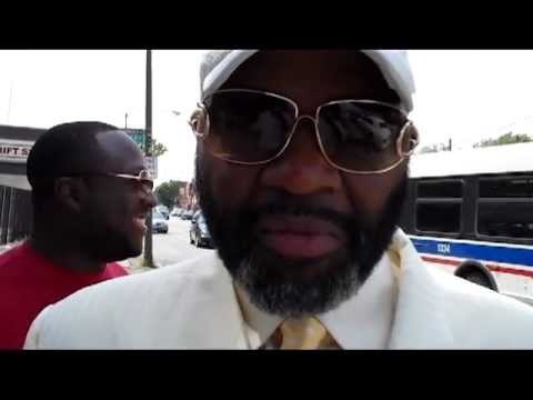 Minister Seamore The High Priest Known as The High Prince, Interviewed By: Rev Ebiz