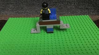 LEGO Batman:tv shows