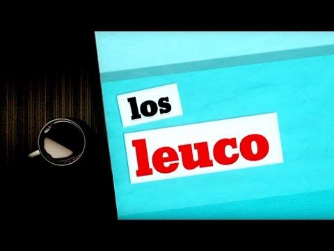 Los Leuco (04/04/2017) Bloque 1
