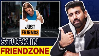 Mensutra: Are You Stuck in Friendzone Wasting time on Girls? HINDI