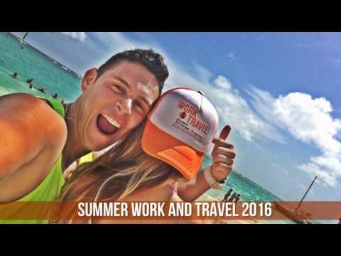 SEP Colombia - Work and travel USA/ Work in Brasil / Internship and trainee program Estados unidos
